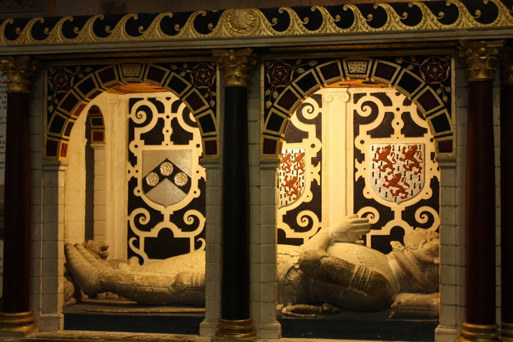 Exeter Cathedral (6/6)