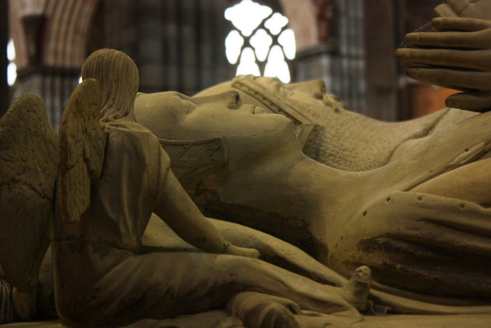 Exeter Cathedral (4/6)