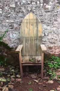 Cockington Seat