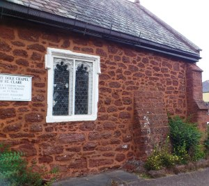 St Clares Chapel Heavitree