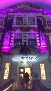 Phoenix art centre