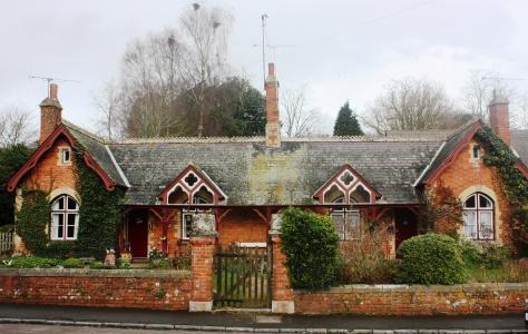 Kenton cottage windows