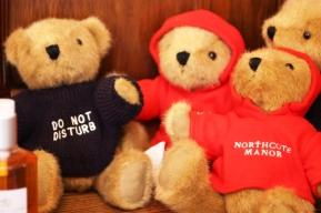 Northcote bears