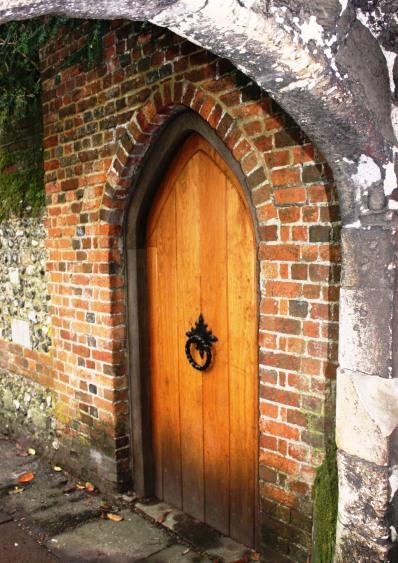 Winchester knocker