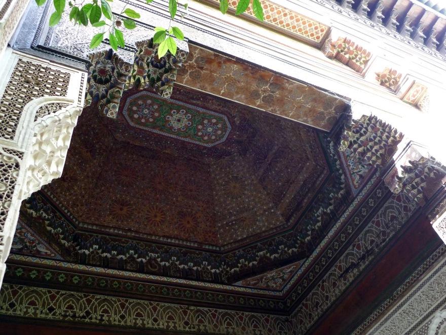 bahia ceiling