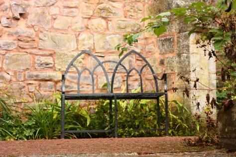 Knightshayes seat