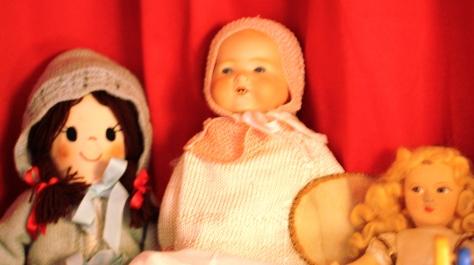 k dolls