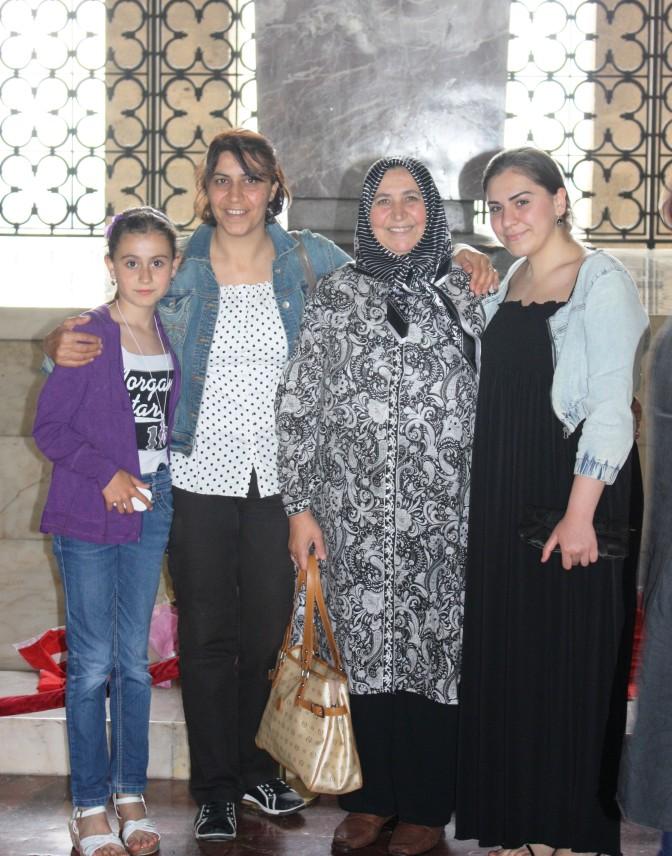 Turkish Encounters