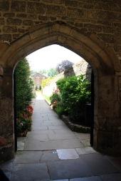 chichester door