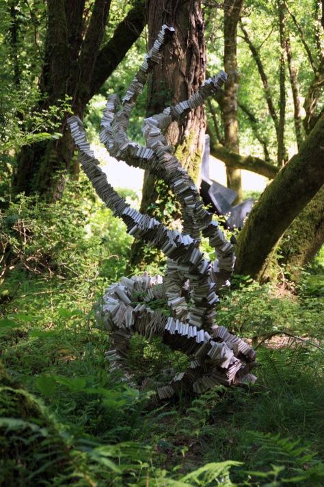 A splindly tree?