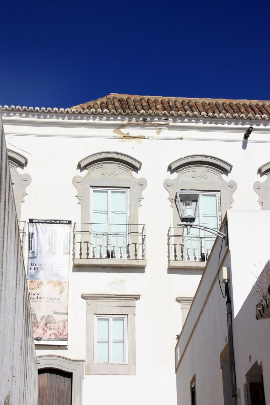 backto the Palacio