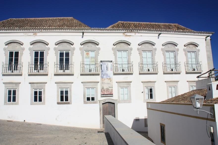 Palacio da Galeria