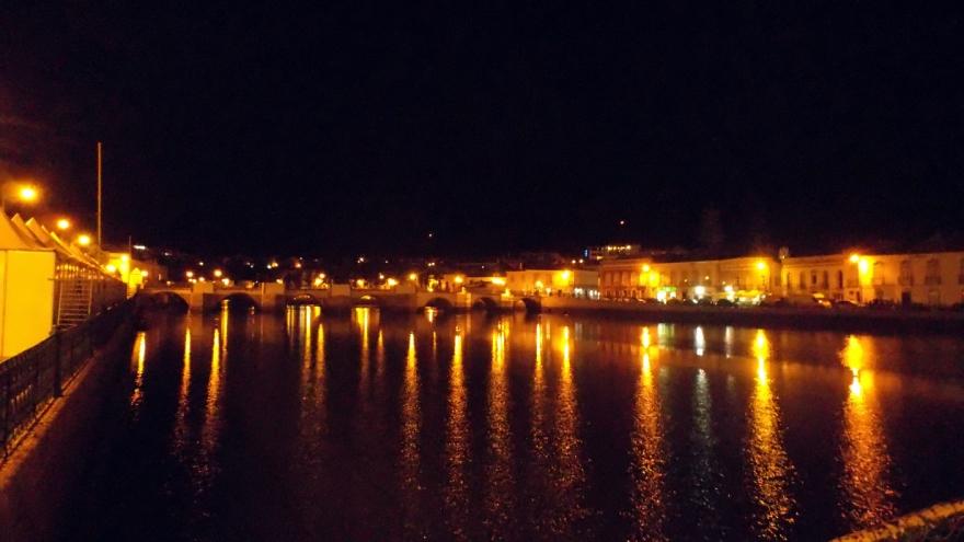 Rio Gilhao