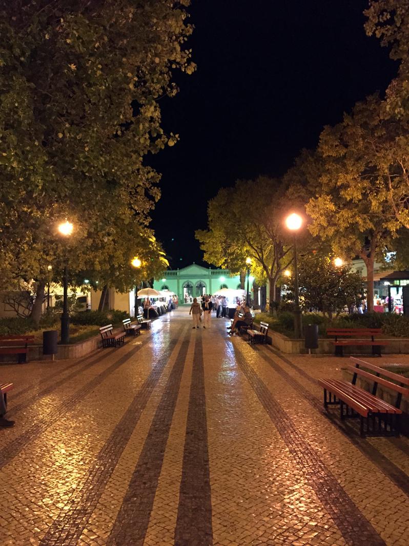 Tavira park