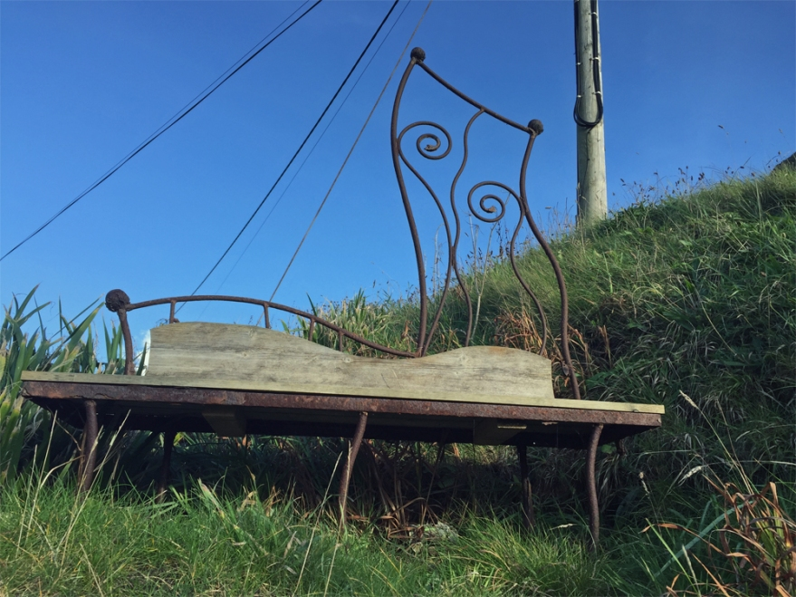 trebarwith-bench